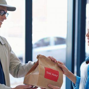 5 ข้อดีของการสั่งอาหารเดลิเวอรี่จากร้านใกล้บ้านคุณ
